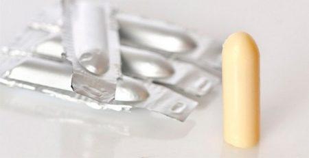 Фото:Какие свечи при аднексите используются для лечения